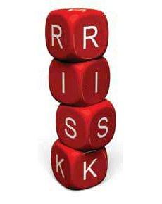 Risk-Dice