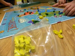Risk Variants and House Rules