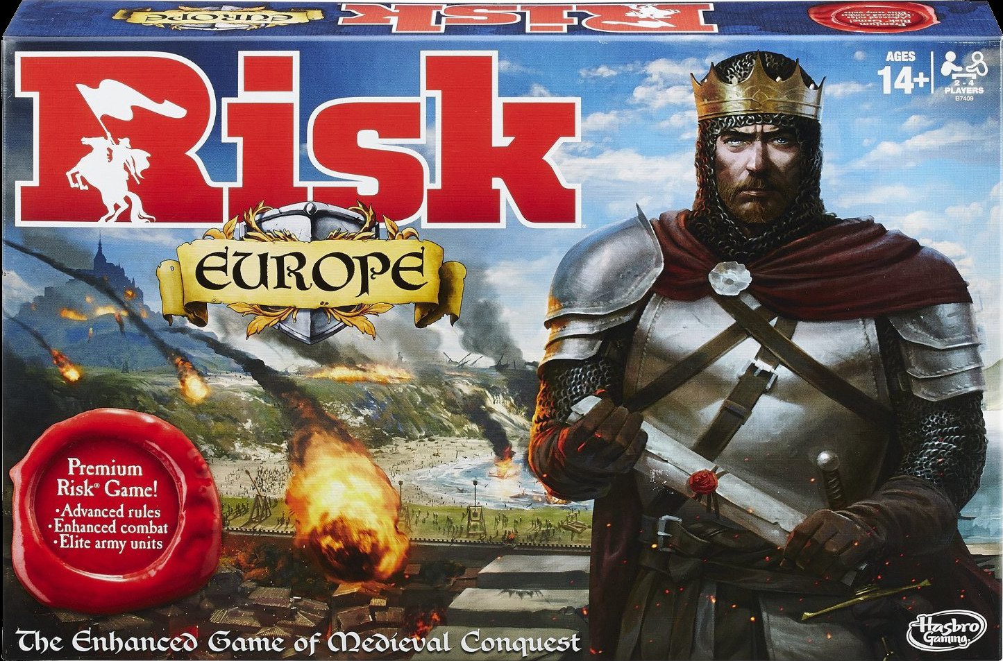 risk europe how to play risk europe board game. Black Bedroom Furniture Sets. Home Design Ideas